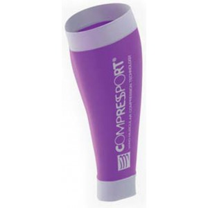 Jambiere Compressport R2 (Race&Recovery) Purple