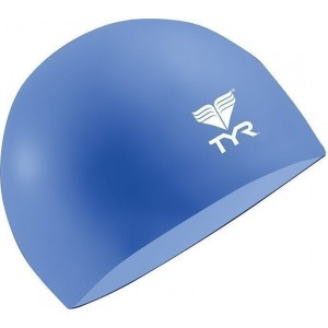 Casca inot Tyr Wrinkle Free Silicon Junior royal