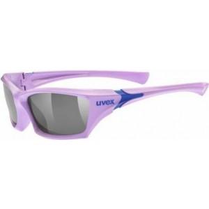 Ochelari soare Uvex SGL 501 Mauve