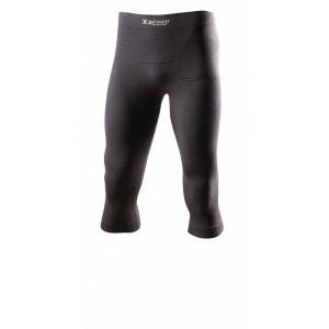 Pantaloni 3/4 X-Bionic Apani Merino M Negri