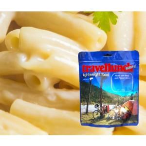 Aliment Travellunch paste in sos de cascaval