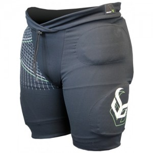 Pantaloni Protectie Demon FlexForce Pro Short V2 Men