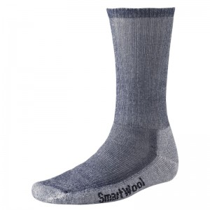 Sosete Hiking Smartwool M Hike Medium Crew Albastre