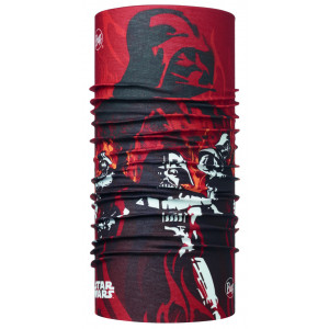 Neck Tube Buff Original Star Wars Shadow Flame Junior Rosu/ Negru