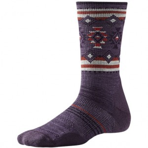 Sosete Smartwool Phd Outdoor Light Pattern Crew W Mov