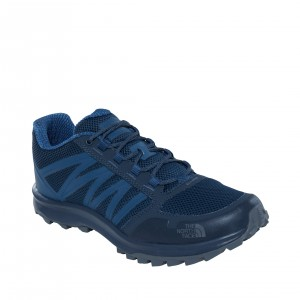 Incaltaminte hiking The North Face Litewave Fastpack M Bleumarin