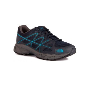 Incaltaminte hiking The North Face Storm MS M Neagra/Albastra