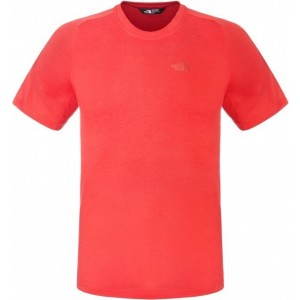 Tricou The North Face M Horizon Rosu