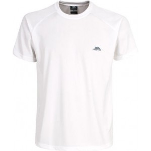 Tricou Trespass Colt White