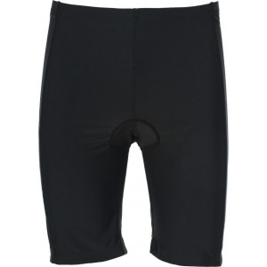 Pantaloni ciclism Trespass Decypher Bike Black