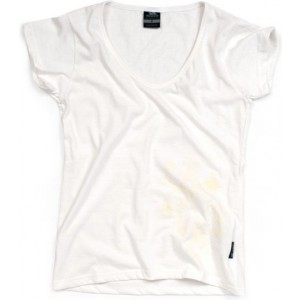 Tricou Trespass Westin White