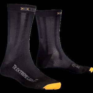 Sosete X-Socks Trekking Extreme Light Negru