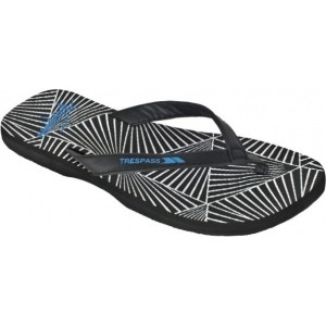 Papuci Trespass Zodiac Black