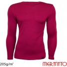 Bluza First Layer Barbati Merinito Rosie