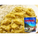 Aliment Travellunch carne de pui in sos curry cu orez 50234