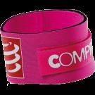 Bratara Cip Cronometrare Compressport Pink