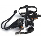 Pedale XLC Road-Pedal PD-R01 Black