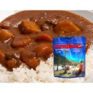 Aliment Travellunch Orez cu carne de vita si sos de ardei