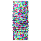 Neck Tube Buff Original Pierrot Junior Multicolor