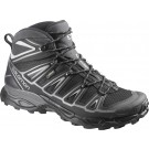 Incaltaminte hiking Salomon X Ultra Mid 2 GTX Negru/Gri