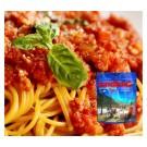 Aliment Travellunch Spaghetti Bolognese