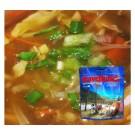 Aliment Travellunch Supa  indonesiana  de pui cu paste