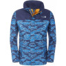 Geaca The North Face B Novelty Resolve Albastru