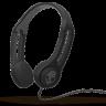 Casti audio Skullcandy Icon 3 Black