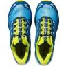 Incaltaminte de alergare Salomon Sense Mantra 3 M Albastru/Verde/Alb