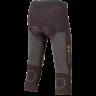 Pantaloni X-Bionic Biking Lady OW Pants Medium Short Comfort Black
