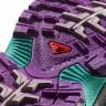 Incaltaminte alergare Salomon XA Pro 3D J Violet