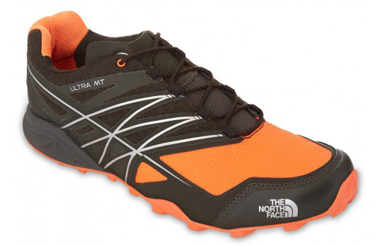 Pantofi alergare montana The North Face Ultra MT