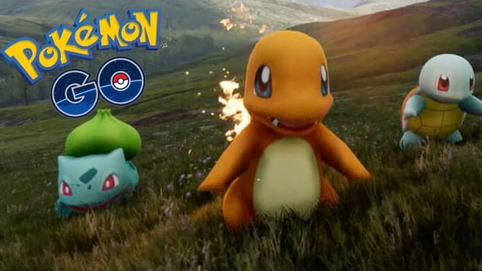 5 echipamente pentru vânătoarea de Pokemoni pe munte