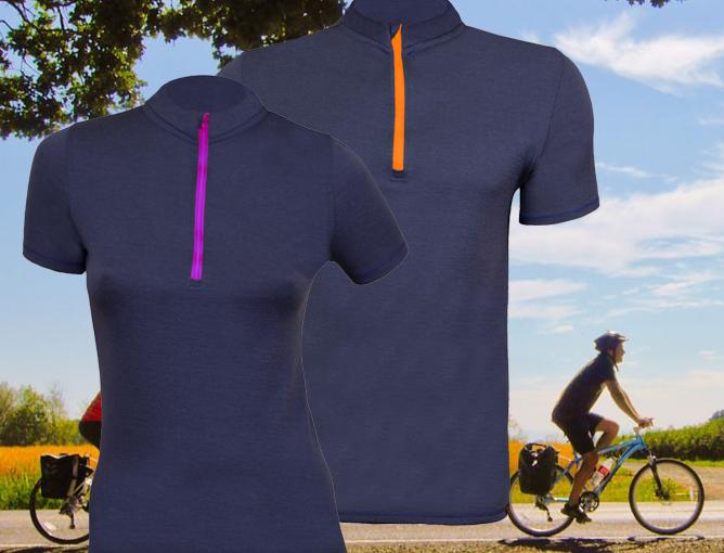Tricouri ciclism Merinito – Ca sa te bucuri de beneficiile lanii merino chiar si pe bicicleta