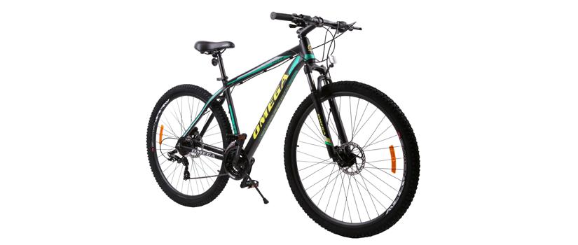 Bicicleta Omega Duke