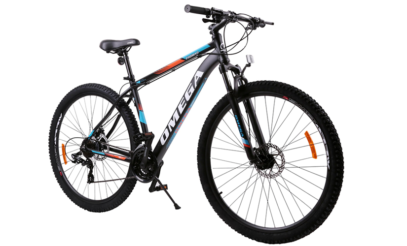 Bicicleta Omega – Un brand romanesc pe piata bicicletelor