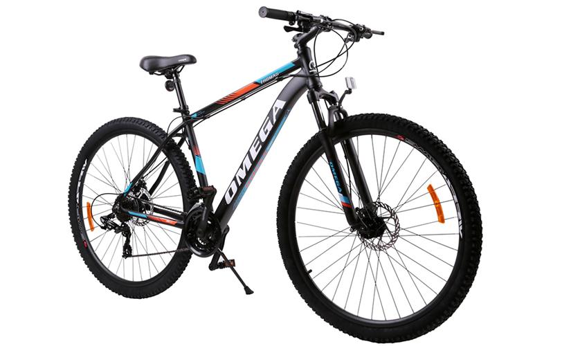 Bicicleta Omega Thomas