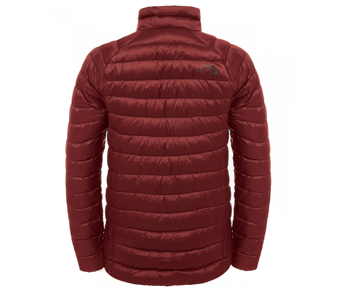 Geaca The North Face M Trevail Rosie bd91429d56c7