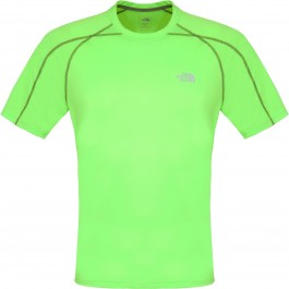 Tricou The North Face Voltage Crew Green