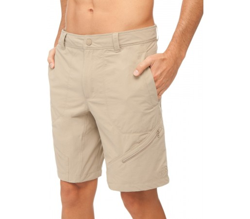 Pantaloni scurti The North Face M Taggart Bej