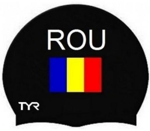 Casca inot Tyr Romania 2014