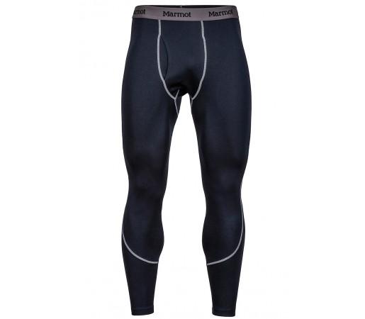 Pantaloni first-layer Marmot M ThermalClime Pro Negri