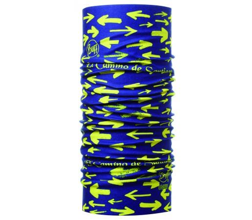 Neck Tube Buff High UV Finisterra