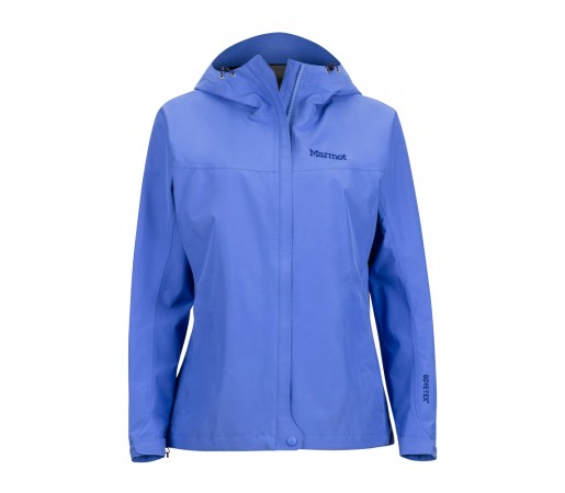 Geaca Hiking Marmot Minimalist W Bleu