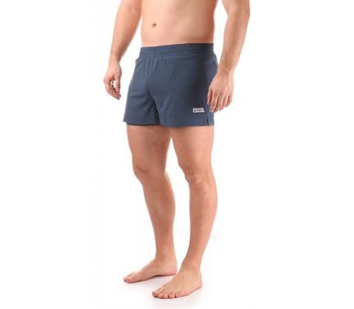 Pantaloni Scurti Nordblanc Runner Dryfor Running M Bleumarin