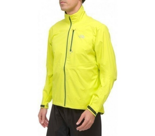 Geaca The North Face M Muddy Tracks Verde/Lime
