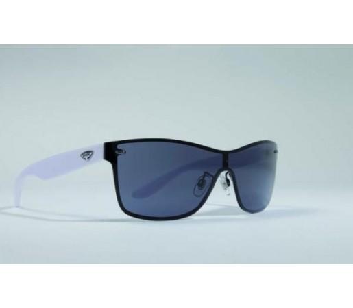 Ochelari de soare Uvex Oversize 22 Alb/Negru