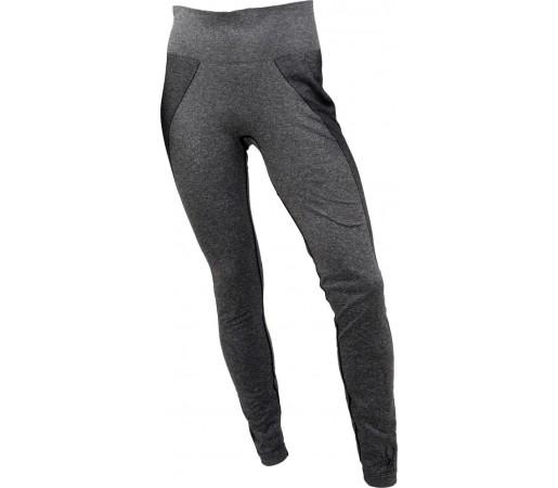 Pantaloni First-Layer Spyder Runner Gri