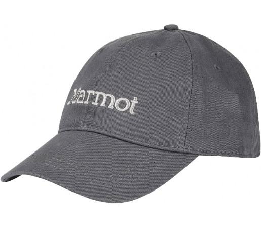 Sapca Marmot M Twill Gri