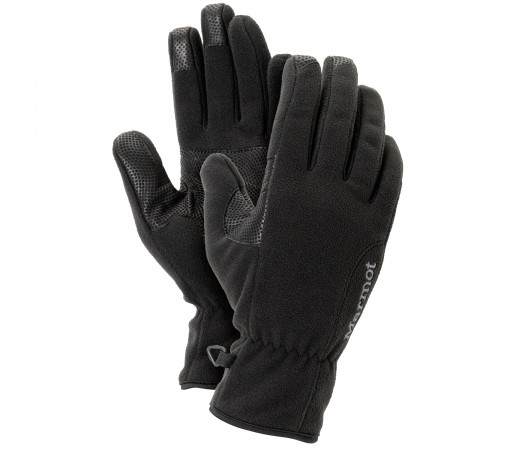 Manusi Marmot Windstopper Glove W Negru
